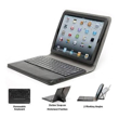 MCGEAR Detachable Bluetooth Keyboard Portfolio for iPad 2