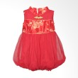 Eyka Sincia Balloon Dress Toddler
