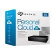 Seagate Personal Cloud HDD NAS [5 TB]