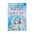Grazera Cintai Aku Kalau Berani by Carly Phillips Buku Fiksi
