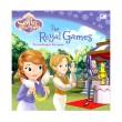 Grazera Pertandingan Kerajaan by Disney Buku Fiksi