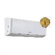 Gree 09GEE Silent King Series AC Inverter- [1PK] + Termasuk Instalasi, Vacum, Pipa Set 5m ( Pipa tebal 0,6mm,kabel,braket,lem )