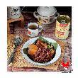 Gudeg Kaleng Butjitro Original Makanan Kaleng