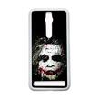 HEAVENCASE Joker 02 Hardcase Casing for Asus Zenfone 2 Ze551ml or Ze550ml - Putih