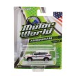 Greenlight Motor World 2013 Ford Escape DSNY Diecast