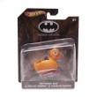 Hotwheels Batman The Penguin Duck Orange Diecast