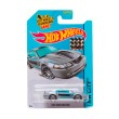 HotWheels Factory Sealed 1999 Ford Mustang Silver Diecast