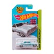 Hotwheels Factory Sealed 64 Chevy Chevelle SS White Diecast