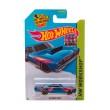Hotwheels Factory Sealed 68 Dodge Dart Blue Diecast