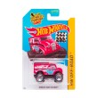 Hotwheels Factory Sealed Monster Dairy Delivery Red Diecast