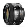 Nikon Lensa AF 50mm f/1.4 D