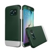 Verus 2Link Green Emerald Casing for Galaxy S6 Edge