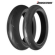 Bridgestone Ban Battlax R10 - 120/70-17 & 190/55-17