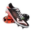 Joma Supercopa Speed PX S-ULW.406.PX Sepatu Soccer (42.0) (Black, White, Red)