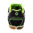 Joma Supersonic SUPEW.401.PS Sepatu Futsal (42.0) (Black, fluor)