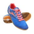 Joma Supersonic SUPEW.404.PS Sepatu Futsal (39.0) (Navy, orange)