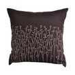 Kainkain Brown Grass Pillow Cover