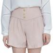 Kakuu Basic Short Pants 3 Button Pink