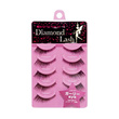 Diamond Lash Girly Eye DL51593 Eyelashes