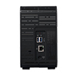 WD Nas My Cloud EX2 8TB Black