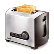 PRINCESS Classic Toaster Roma 142349 Stainless Steel