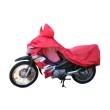 Koraibi Cover Motor Bebek Matic Merah