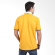 Labette Polo Shirt Yellow