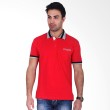 Labette Polo Shirts Red