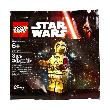 Rekomendasi Seller - LEGO C-3PO 5002948 Mainan Blok Dan Puzzle