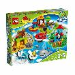 LEGO Duplo 10805 Around the World Mainan Anak