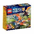 LEGO Nexo Knights 70310 Knighton Battle Blaster Mainan Anak