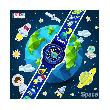 Linkgraphix KT03 Space Jam Tangan Anak - Blue
