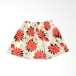 Little Superstar Sunshine Skirt Red