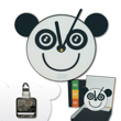 ME 8853 Face Panda