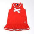 Members Only Ariel Red Dress Anak-Anak