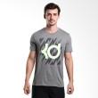 Nike AS KD Hot Box 689026-037 Abu-Abu Kaos Basket Pria