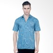 Norlive Agradipa Shirt Blue