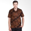 Norlive Baladewa Shirt Brown