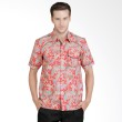 Norlive Butterdly Shirt Red