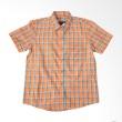 Norlive Summer Breeze Kids Orange Baju Atasan Anak Laki-Laki