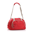 Okiedog Urban Shuttle Red Diaper Bag