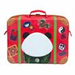 Okiedog Wildpack Suitcase Panda Tas Sekolah