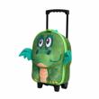 Okiedog Wildpack Trolley Dragon Tas Sekolah