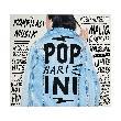 Various Artists - Pop Hari Ini Kompilasi CD Musik
