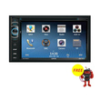 ORIS Head Unit AIO 2680MT + USB Maskot