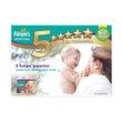 Pampers Popok Active Baby Diapers S 46