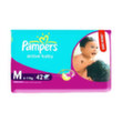 Pampers Popok Active Baby M 42
