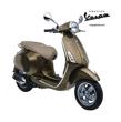 VESPA PRIMAVERA 150 3V I.E (Brown) Sepeda Motor OTR Bogor