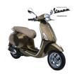 VESPA PRIMAVERA 150 3V I.E (Brown) Sepeda Motor OTR Depok