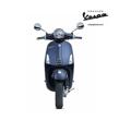 VESPA PRIMAVERA 150 3V I.E (Midnight Blue) Sepeda Motor OTR Jakarta